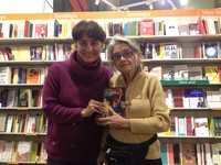 """Chiara Castellani: """"Pensare al proprio prossimo"""""""
