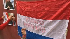 Paraguay: l'omicidio di Stato delle due bambine resta impunito
