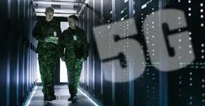 militari in ambiente 5G