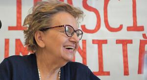 La Presidente Nazionale ANPI Carla Nespolo non è più con noi. L'Italia democratica e antifascista perde tantissimo! Ci rimane l'eredità dei nostri padri e dei nostri nonni, delle staffette partigiane, ci rimane l'impegno per un'Italia libera e più giusta.