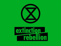 Solidarietà agli attivisti di Extinction Rebellion