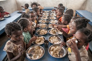 Il premio Nobel per la pace 2020 è stato assegnato al World Food Programme. Il Programma alimentare mondiale (World Food Programme - WFP) è l'agenzia delle Nazioni Unite che si occupa di assistenza alimentare e la più grande organizzazione umanitaria del mondo. L'agenzia assiste una media di 100 milioni di persone in 78 paesi del mondo. Gli obiettivi principali sono quelli di aiutare le persone che non riescono a trovare o produrre cibo per sé e le proprie famiglie. L'agenzia ha la sede centrale a Roma e uffici in diversi paesi del mondo.
