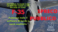 Che fine hanno fatto gli F-35?