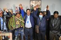 Bolivia, dove il popolo ha sconfitto il colpo di stato