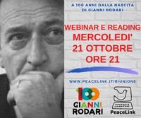 Gianni Rodari a cento anni dalla nascita