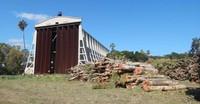 Così hanno ucciso il Parco dell'Hangar di Augusta