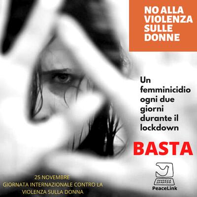 Il 17 dicembre 1999, con la risoluzione numero 54/134, l'Assemblea generale delle Nazioni Unite ha designato il 25 novembre come Giornata internazionale per l'eliminazione della violenza contro le donne.