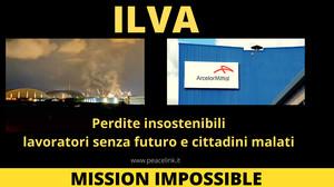 Ilva, mission impossible