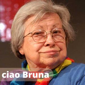 """Oggi, ci piace ricordiare la staffetta partigiana """"Bruna"""" con le sue parole, quelle di un'intervista che ci rilasciò quindici anni fa. Il tema, sempre attuale è la questione di genere, partendo dal suffragio universale del 2 giugno 1946"""