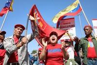 Venezuela: il chavismo riconquista l'Assemblea nazionale