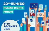 """""""I diritti umani fondamentali devono essere garantiti e applicabili online e offline"""""""