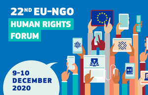 EU NGO Forum on Human Rights