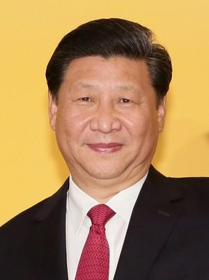 Xi Jinping (2015)