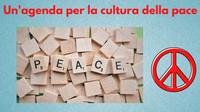 """L'agenda """"Giorni nonviolenti"""" 2021"""