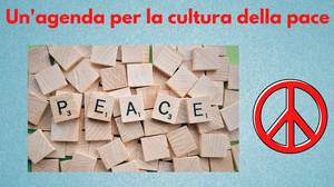 """L'Agenda """"Giorni Nonviolenti"""", curata da Pasquale Iannamorelli"""