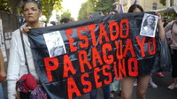 Sparizioni forzate in Paraguay
