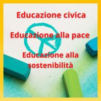 Educazione civica ed educazione alla pace: un confronto