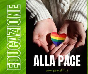 Educazione alla pace su PeaceLink