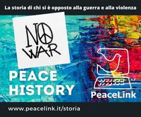Che cosa è la Peace History