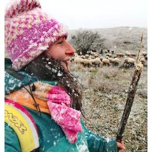 Mariantonietta, pastora di Altamura, una donna controcorrente