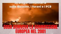 Strategia comunitaria sulle diossine, i furani e i bifenili policlorurati