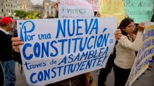 Proteste in Guatemala (Foto Codeca)