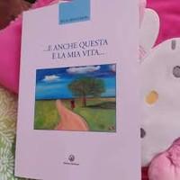 """Libro """"E anche questa è la mia vita"""""""