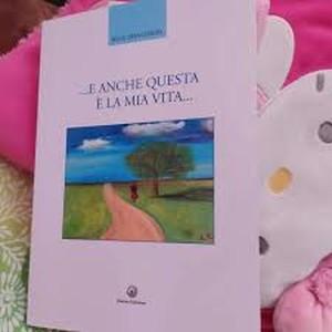 Libro di Rita Trinchieri