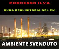 Ilva: processo su disastro ambientale al rush finale