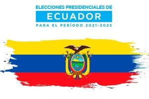 Il 7 febbraio si terrà il 1° turno delle presidenziali in Ecuador