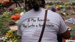 Manifestazione femminista (Foto G. Trucchi | LINyM)