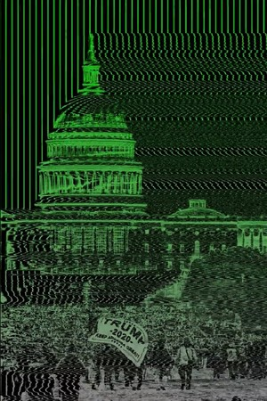 They Stormed the Capitol. Their Apps Tracked Them.