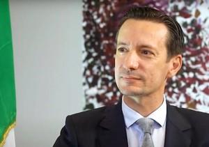 Luca Attanasio, ambasciatore italiano ucciso in Congo