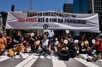 Emergenza sanitaria in Brasile: i neri in piazza contro Bolsonaro