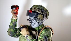 Il soldato del futuro