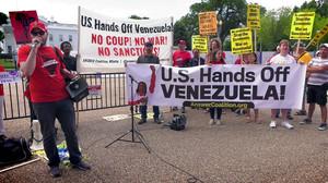 Venezuela: la relatrice Onu Alena Douhan contesta le sanzioni economiche Usa e Ue