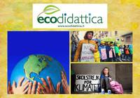 Ambiente, salute e lavoro: percorsi di Ecodidattica