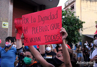 La collera del Paraguay