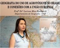 Brasile: la ricercatrice Larissa Mies Bombardi costretta all'esilio