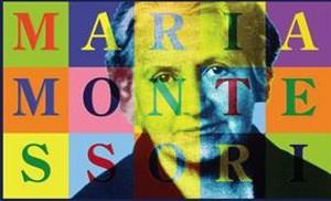 Maria Montessori: educazione e pace