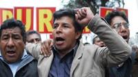 Perù: al 1° turno spunta un marxista conservatore