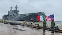 Questione di valori: la corsa al riarmo italiano inseguendo l'America di Biden e NATO 2030