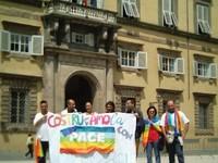 2 giugno a Lucca