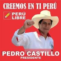 Perù: un voto a Pedro Castillo per cancellare il fujimorismo