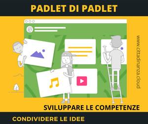 Bacheche digitali per condividere idee e competenze