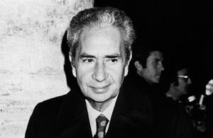 Aldo Moro, ucciso dalla Brigate Rosse