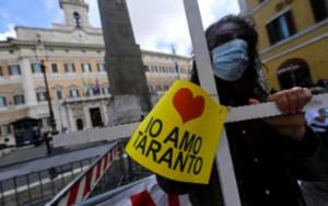 """""""Io amo Taranto"""""""