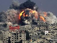 Per il popolo palestinese chiediamo la revoca del Memorandum di cooperazione militare Italia-Israele
