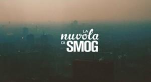 La nuvola di smog, racconto di Italo Calvino
