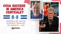 Cosa succede in America Centrale?